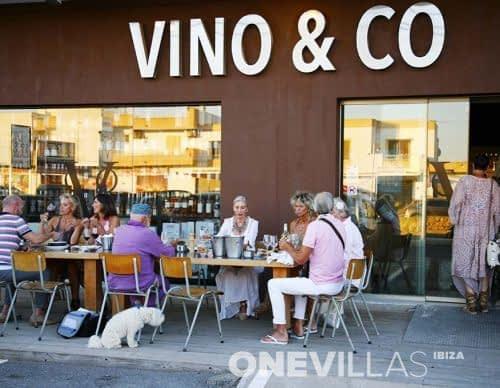 Vino und Co