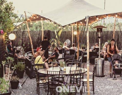 Tapas Ibiza Restaurant & Lounge Bar