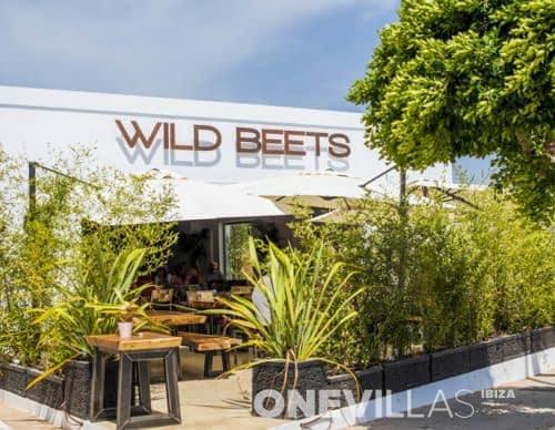 Wild Beets
