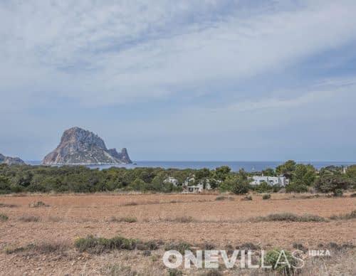 Cala Carbo Ibiza