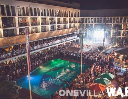 Ibiza Rocks   San Antonio