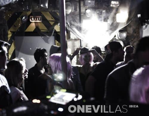 Veto Social Club   Ibiza town