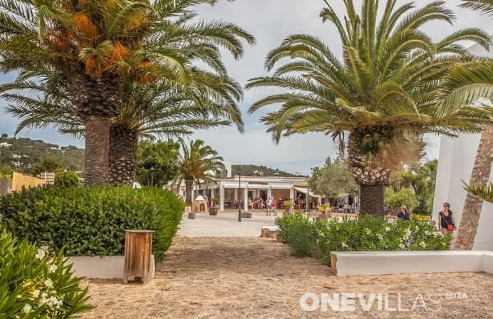 Es Cubells Ibiza