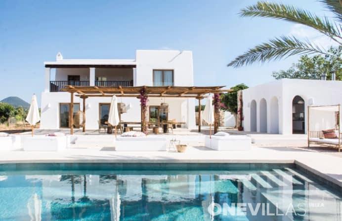 Casa Uno   Ibiza Stad