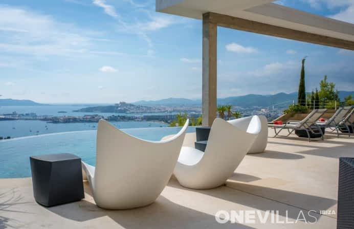 Vista Ibiza | Can Pep Simo