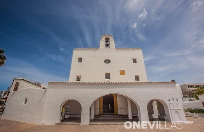 San Jose Ibiza