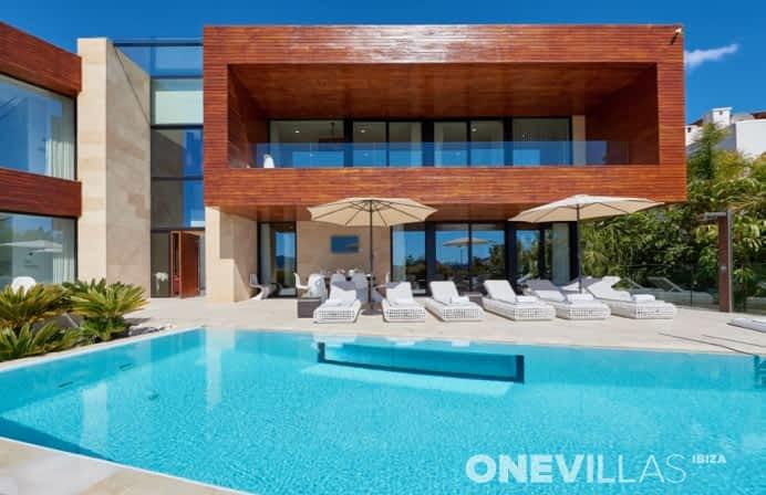 Villa Valda | Cap Martinet