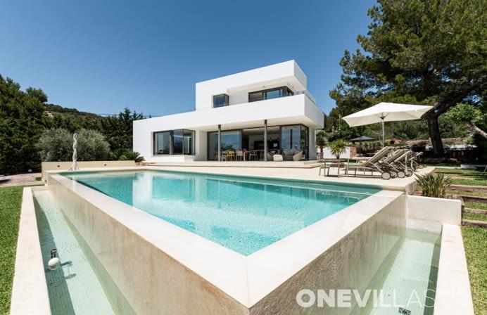 Casa Boho   Ibiza stad