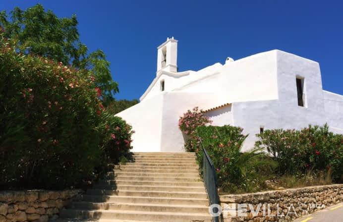 San Lorenzo Ibiza