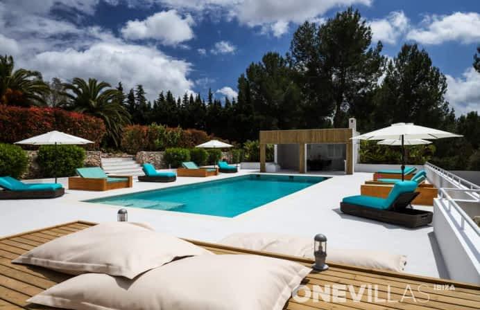 Villa Tropical   Santa Gertrudis