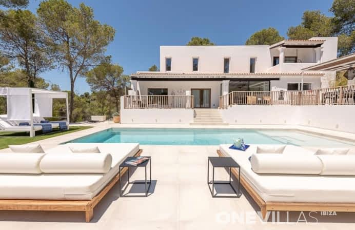 Villa Lola | Can Furnet