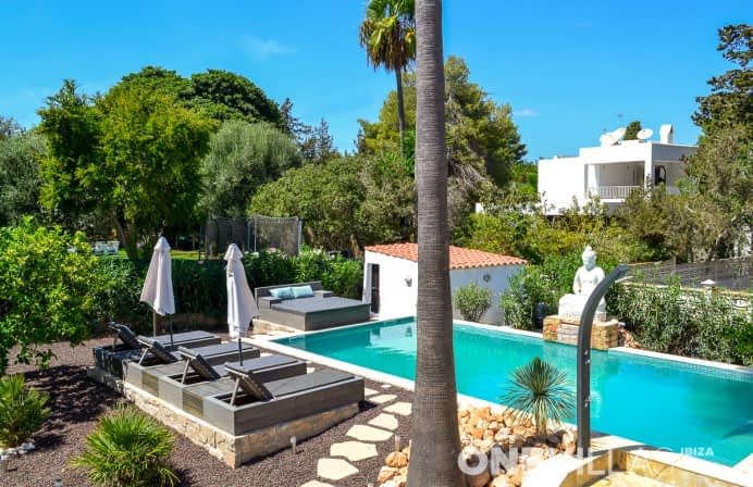 Casa Alna | Santa Eularia
