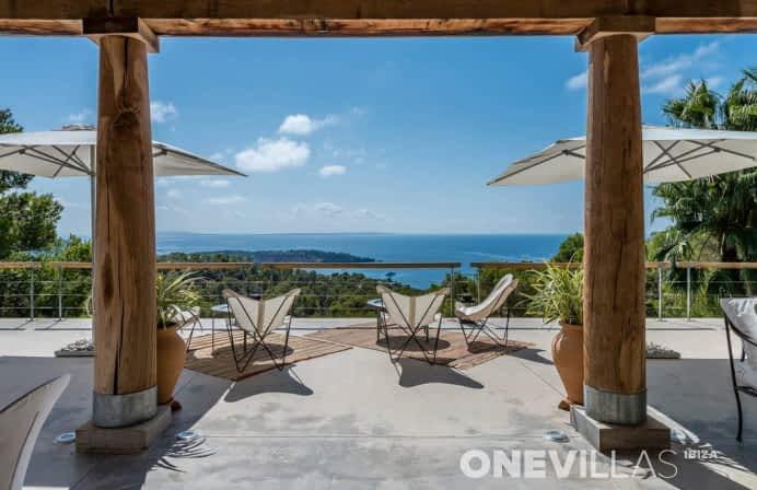 Villa Shenzi | Es Cubells