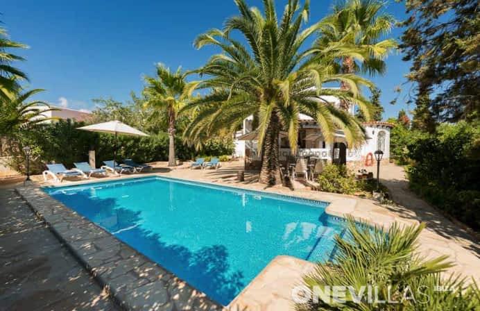 Casa Borela | Cala Llenya