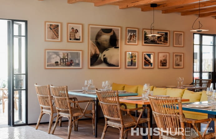 Olivia's Ibiza Kitchen
