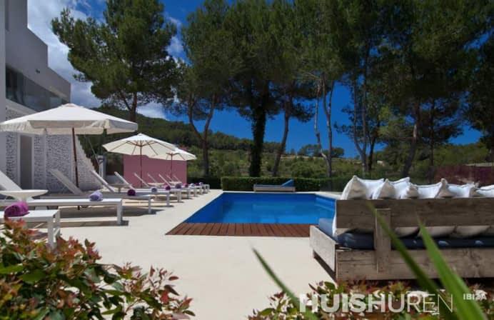 Villa Fabri | San Agustin