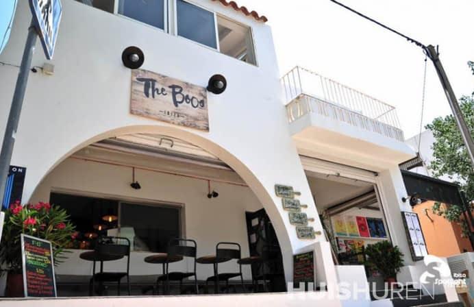 The Booo | Figueretas
