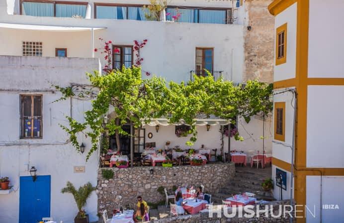 Ibiza Stad