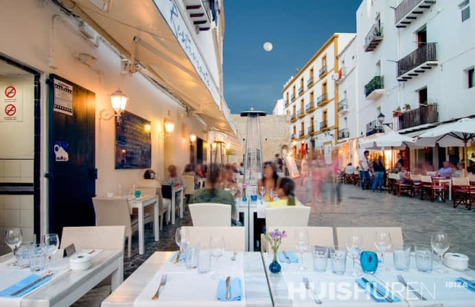 Restaurante Dalt Vila