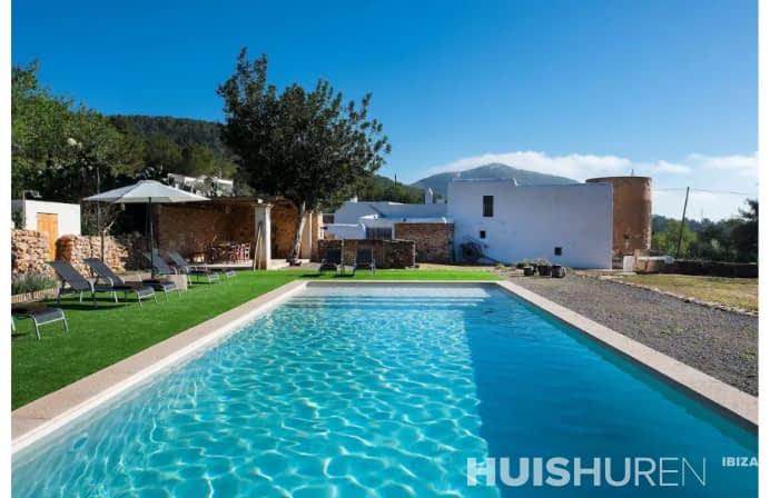 Casa Orvay | Ibiza stad