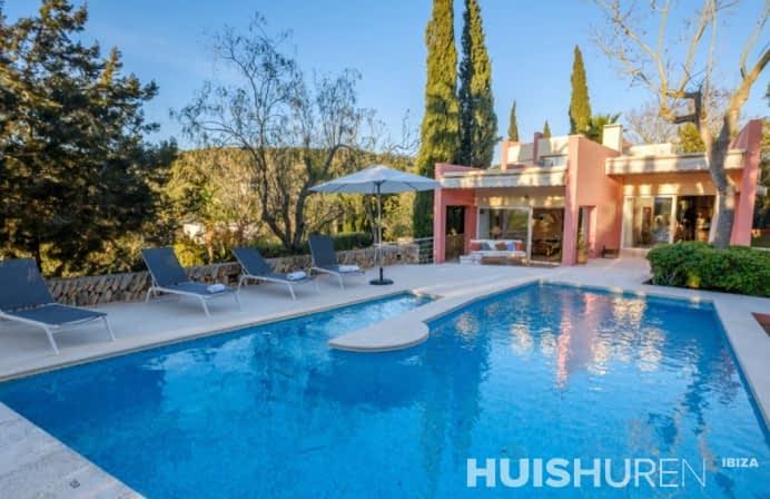 Villa Can Curt | San Rafael