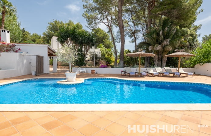 Villa Roble | St Gertrudis