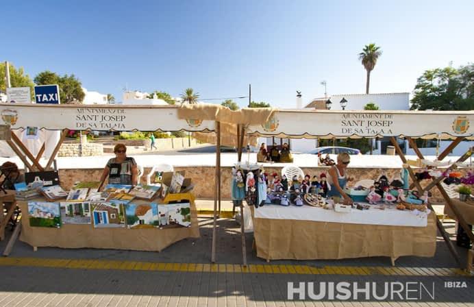 Eco markt San Jose
