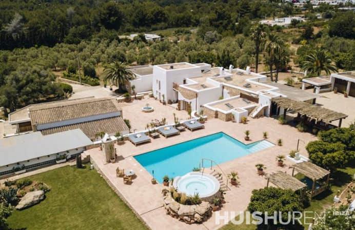 Hacienda Chiquita | Santa Gertrudis