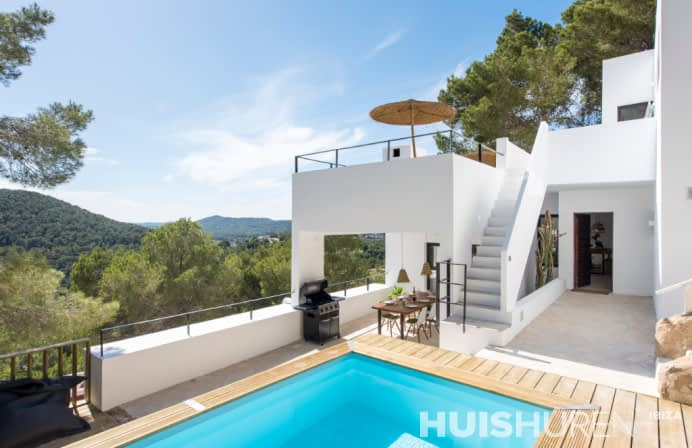 Casa Zita Verde | Cala Llonga