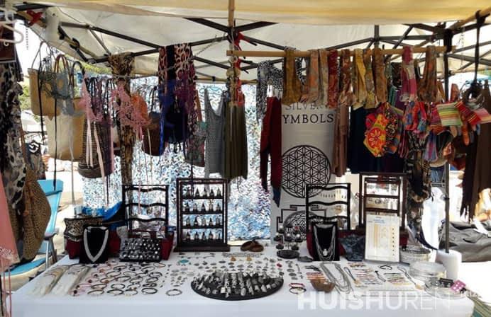 Hippie Markt Benirras
