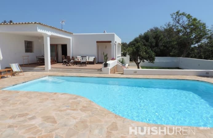 Casa Xicu | Santa Eularia